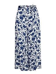 PANDORA CULOTTE - JOANNA FLORAL / BLUE