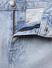 Tommy Hilfiger - ROME STRAIGHT HW SKIRT LOTA - jupes en jeans - lota - 3