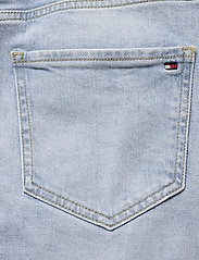Tommy Hilfiger - ROME STRAIGHT HW SKIRT LOTA - jupes en jeans - lota - 4