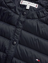 Tommy Hilfiger - BELLA LW DOWN COLLAR - padded jackets - desert sky - 2