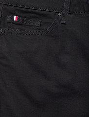 Tommy Hilfiger - ROME STRAIGHT RW BLACK - boot cut jeans - black - 2