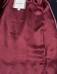 Tommy Hilfiger - WOOL BLEND FUNNEL COAT - wool coats - desert sky - 6