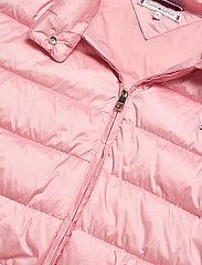 Tommy Hilfiger - NYLON LW PADDED JACKET - winter jackets - glacier pink - 2