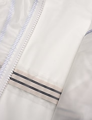 Tommy Hilfiger - ICON POLYURETHANE PARKA - manteaux de pluie - milky transparent - 7