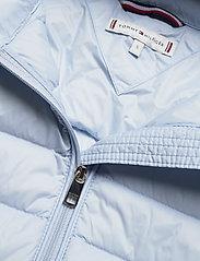 Tommy Hilfiger - TH ESS LW DOWN VEST - puffer vests - breezy blue - 2