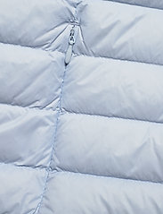 Tommy Hilfiger - TH ESS LW DOWN VEST - puffer vests - breezy blue - 3