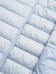 Tommy Hilfiger - TH ESS LW DOWN VEST - puffer vests - breezy blue - 4