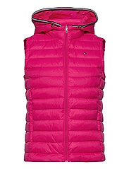 TH ESS LW DOWN VEST - BRIGHT JEWEL