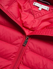 Tommy Hilfiger - TH ESS LW DOWN VEST - puffer vests - primary red - 2