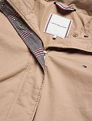 Tommy Hilfiger - COTTON BLEND PARKA - parka coats - beige - 2