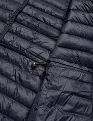 Tommy Hilfiger - TH ESS LW DOWN COAT - winter coats - desert sky - 4