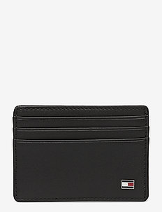 ETON CC HOLDER - korttikotelo - black