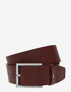 HAMPTON BELT 4.0, 00 - DARK TAN