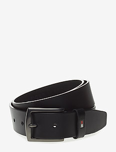 DENTON BELT 3.5 - BLACK