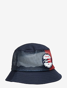TJM HERITAGE BUCKET, - solhatt - corporate