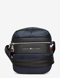 NYLON MIX  MINI  REP - TOMMY NAVY