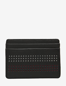 BUSINESS CC HOLDER - BLACK
