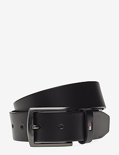 DENTON LEATHER 3.5 - BLACK
