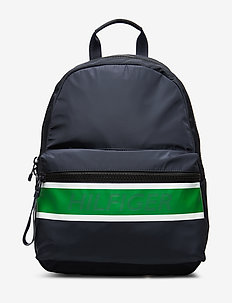 TOMMY BACKPACK - reput - jelly bean