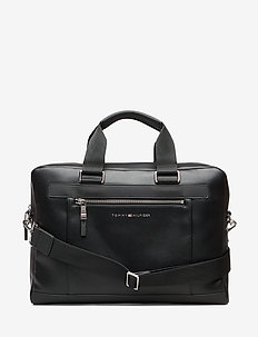 TH METRO COMPUTER BAG - BLACK