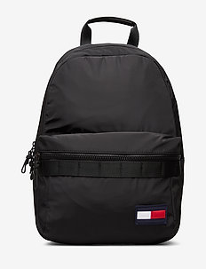 TOMMY BACKPACK - rygsække - black