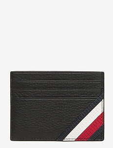 DOWNTOWN CC HOLDER - BLACK