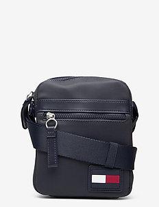 SPORT PIQUE MINI REP - torby na ramię - sky captain