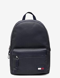 SPORT PIQUE BACKPACK - plecaki - sky captain
