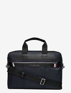 ELEVATED NYLON COMPU - laptop bags - sky captain