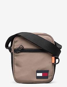 TOMMY MINI REPORTER - torby na ramię - nomad