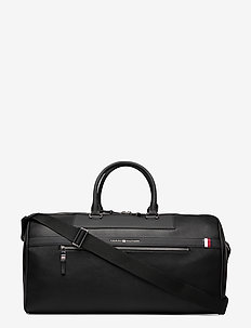 TH DOWNTOWN DUFFLE - BLACK