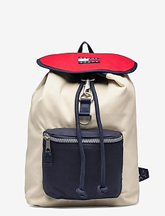 TJM HERITAGE BACKPAC - reput - corporate