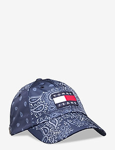 TJM HERITAGE CAP PASLEY - PASLEY