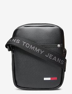 TJM COOL CITY MINI R - shoulder bags - black