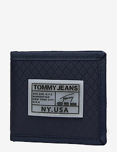 TJM COLLEGE CC & COIN POCKET - porte-monnaies - twilight navy