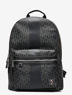 TH MODERN CC BACKPACK - backpacks - black monogram