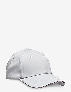 ELEVATED CORPORATE CAP - petten - light cast