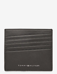 FINE CC HOLDER - posiadacz karty - black