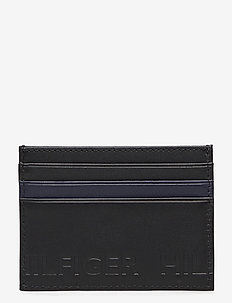 URBAN TOMMY CC HOLDER - korttikotelo - black