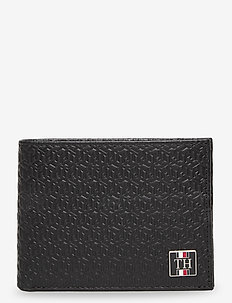 MONOGRAM EXTRA CC AND COIN - portefeuille classique - black/navy
