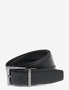 FORMAL BOMBE REV 3.5 - classic belts - black
