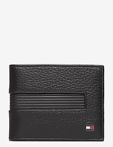 DOWNTOWN MINI CC WALLETT - portemonnee - black