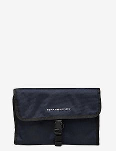 ELEVATED TRAVEL WASHBAG - tassen - sky captain