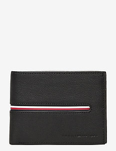 TH DOWNTOWN CC AND COIN - wallets - black