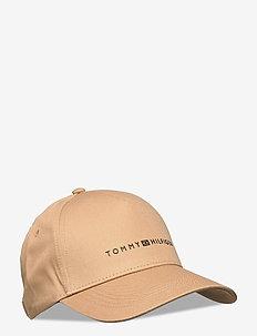 UPTOWN CAP - kepsar - classic khaki
