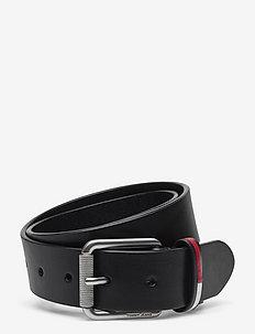 TJM FLAG ROLLER 3.5 - ceintures classiques - black