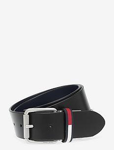 TJM FLAG REV 4.0 - ceintures classiques - black/twilight navy