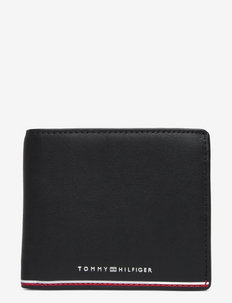 TH COMMUTER EXTRA CC AND COIN - lompakot - black