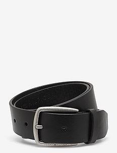 MODERN BELT 3.5 - ceintures classiques - black