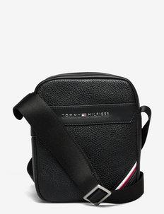 TH DOWNTOWN MINI REPORTER - sacs à bandoulière - black